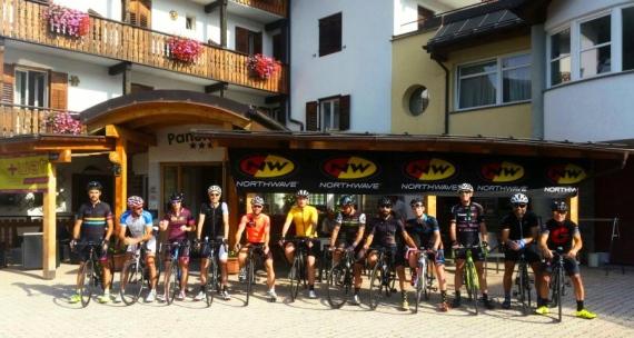 bike-hotel-panorama-val-di-fiemme_primo-giorno-dolomitics-cycling-camp